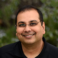 Aneet Bal, DDS, root canal specialist in Sacramento