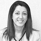 Faiza, Registered Dental Assistant