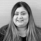 Leticia Rosales, Patient Coordinator